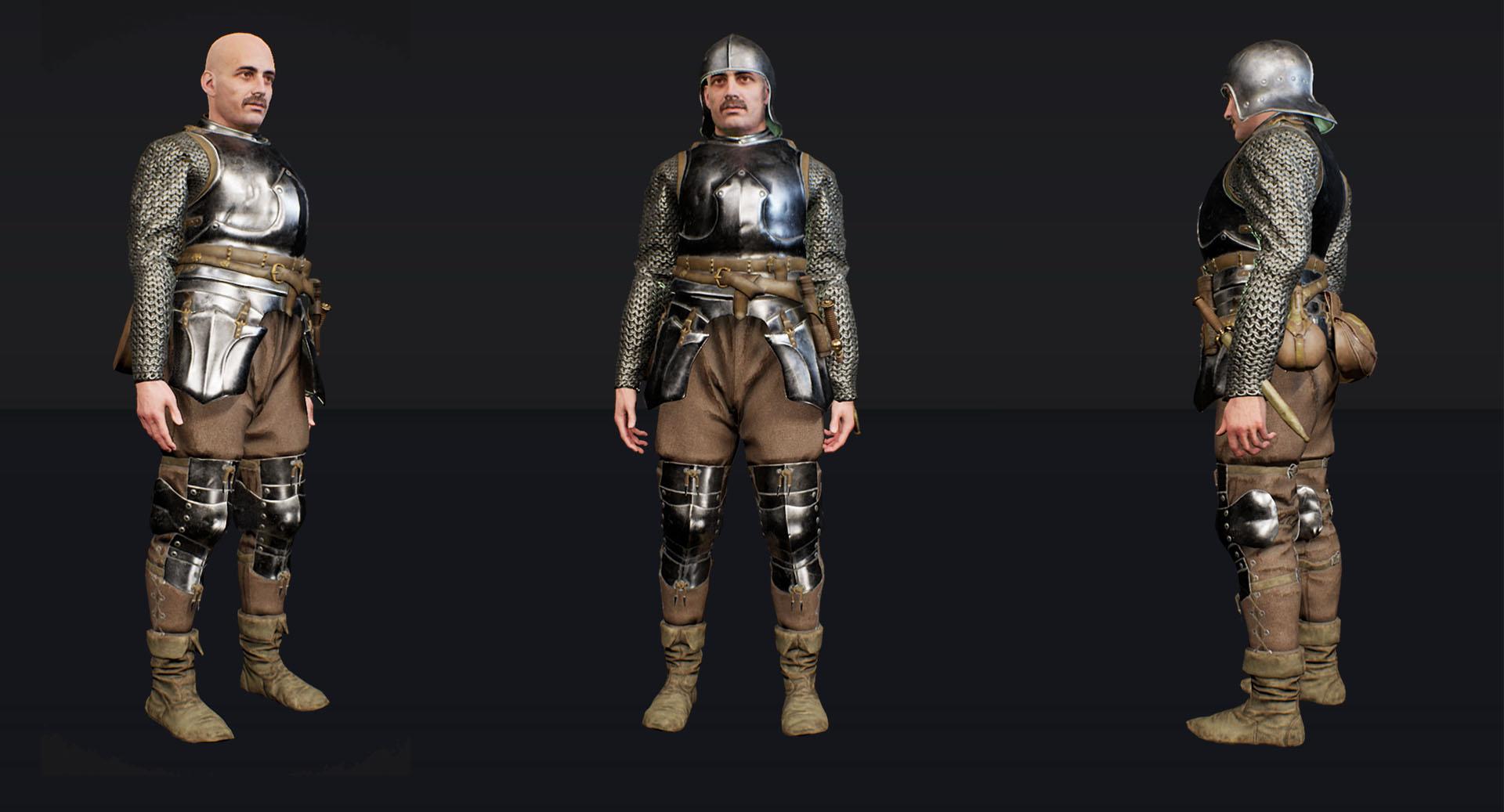 medieval_infantry